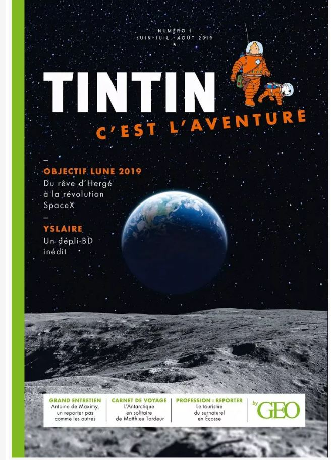 tintin - Pour les fans de Tintin - Page 16 Tintin10