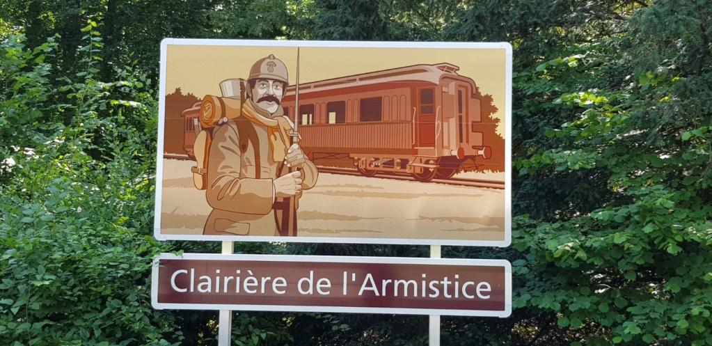 wagon signature de l'armistice Img-2016