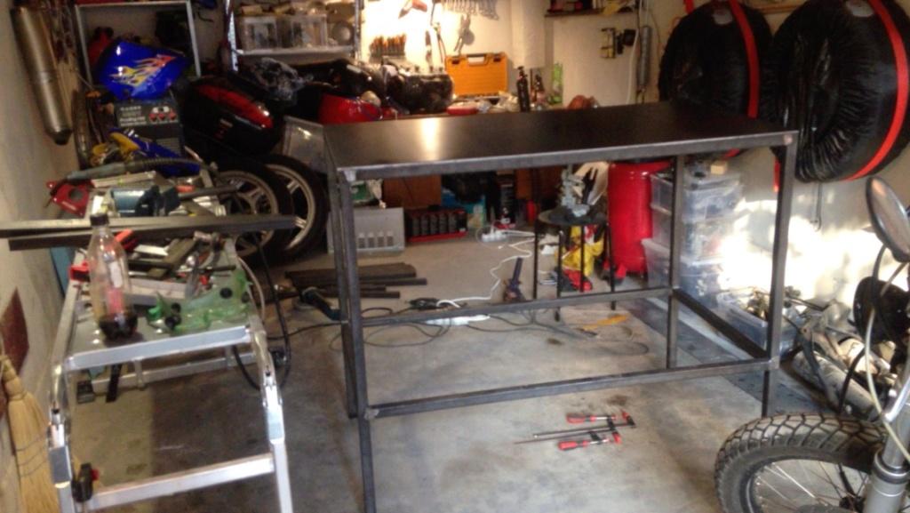 Les garages, les pièces mécaniques d'ici et d'ailleur.... - Page 32 Photo_10