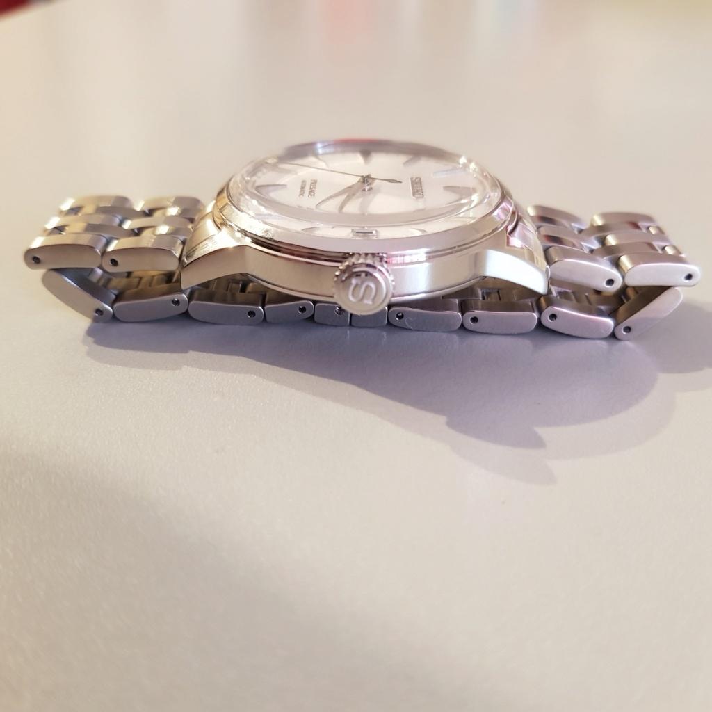 Avis achat première montre automatique  - Page 2 20190216