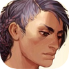 La banque des icônes de personnages Achill10