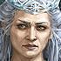 La banque des icônes de personnages Ariane13