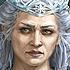 La banque des icônes de personnages Ariane14