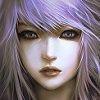 La banque des icônes de personnages Ashena11