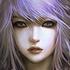 La banque des icônes de personnages Ashena12