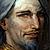 La banque des icônes de personnages Aubrie14