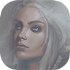 La banque des icônes de personnages Elliea11