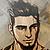 La banque des icônes de personnages Killia14