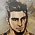 La banque des icônes de personnages Killia15
