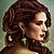 La banque des icônes de personnages Leanor14