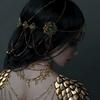 La banque des icônes de personnages Lzoanr10