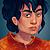 La banque des icônes de personnages Mauste14