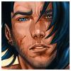 La banque des icônes de personnages Rehana10