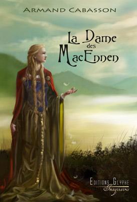 [Cabasson, Armand] La Dame des MacEnnen Macenn10