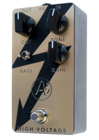 Anasounds High Voltage Gold Anasou20