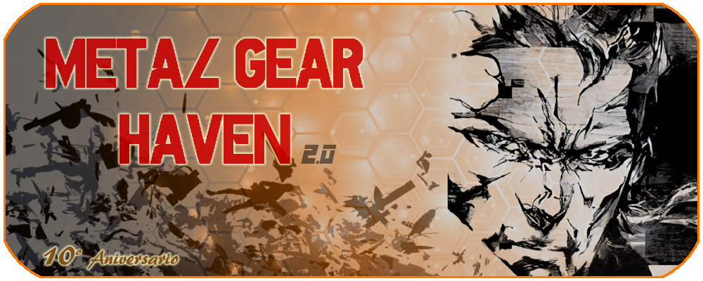 Metal Gear Haven - Portal Banner10