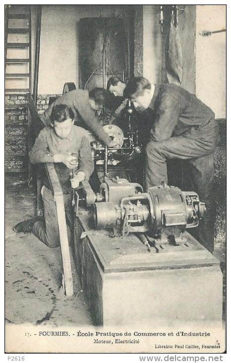 moteur - Cartes postales anciennes (partie 2) - Page 7 019_0010