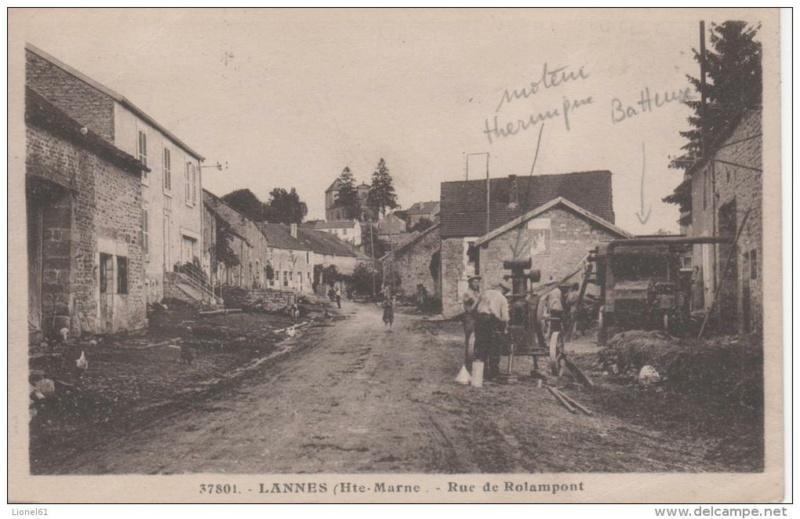 Cartes postales anciennes (partie 2) - Page 12 573_0010