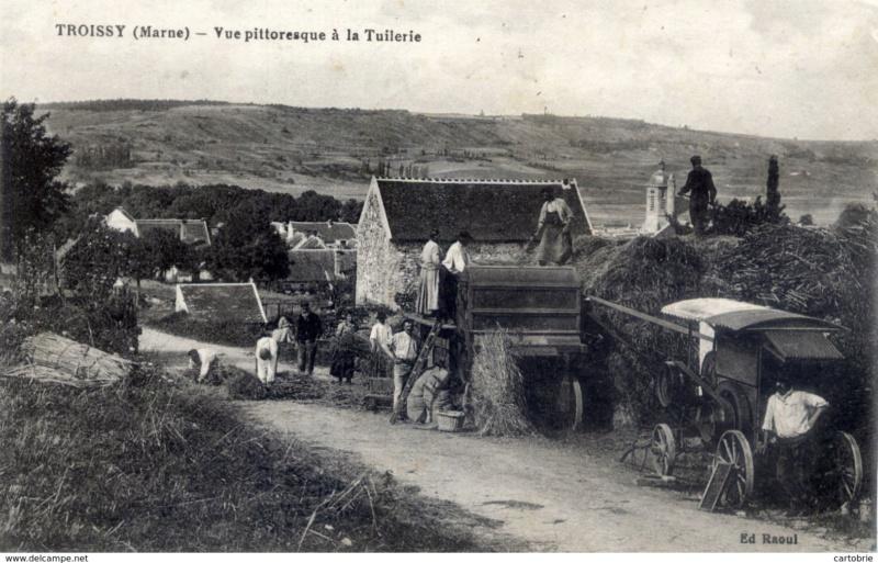 Cartes postales anciennes (partie 2) - Page 12 605_0010