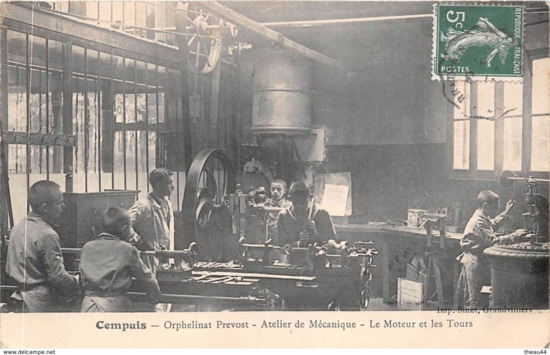 Cartes postales anciennes (partie 2) - Page 9 811_0010