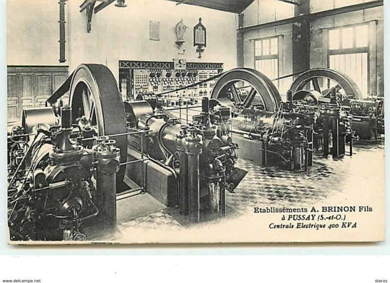 Cartes postales anciennes (partie 2) - Page 9 889_0010