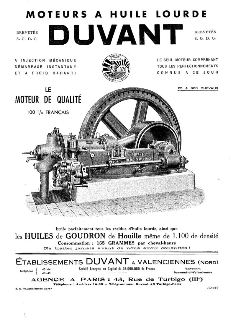 moteur - Un moteur VANT-DU (DUVANT) au pays de la galette-saucisse ? Duvant10