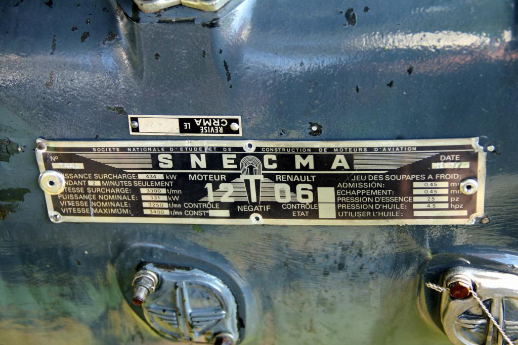RENAULT - (recherche ) Informations sur le moteur Snecma Renault 12T Img_0510