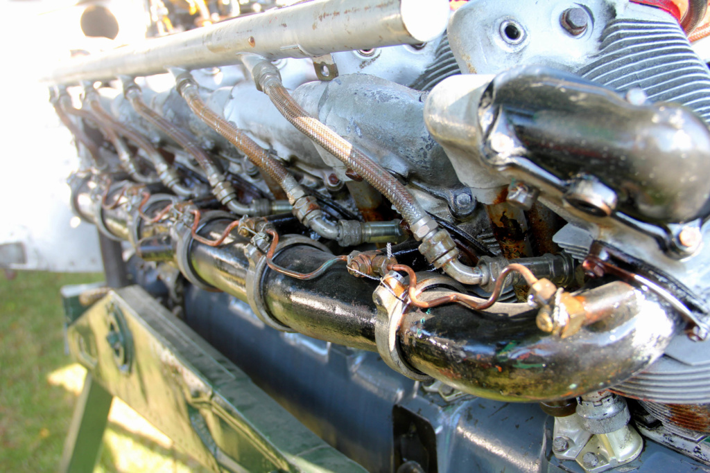 RENAULT - (recherche ) Informations sur le moteur Snecma Renault 12T Img_0511