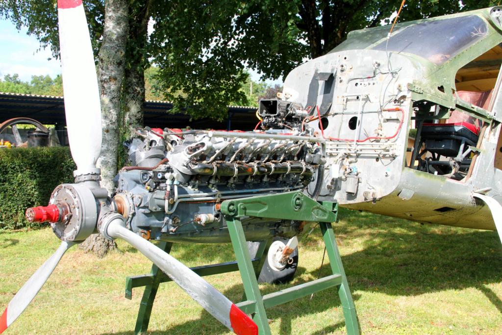 RENAULT - (recherche ) Informations sur le moteur Snecma Renault 12T Img_0513