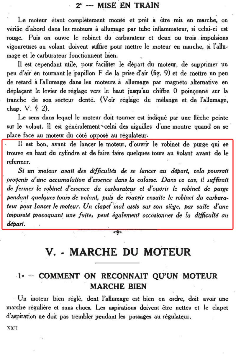 Japy - TRAVAIL POUR L'HIVER: JAPY - G.M. 12E - Page 4 Livret10