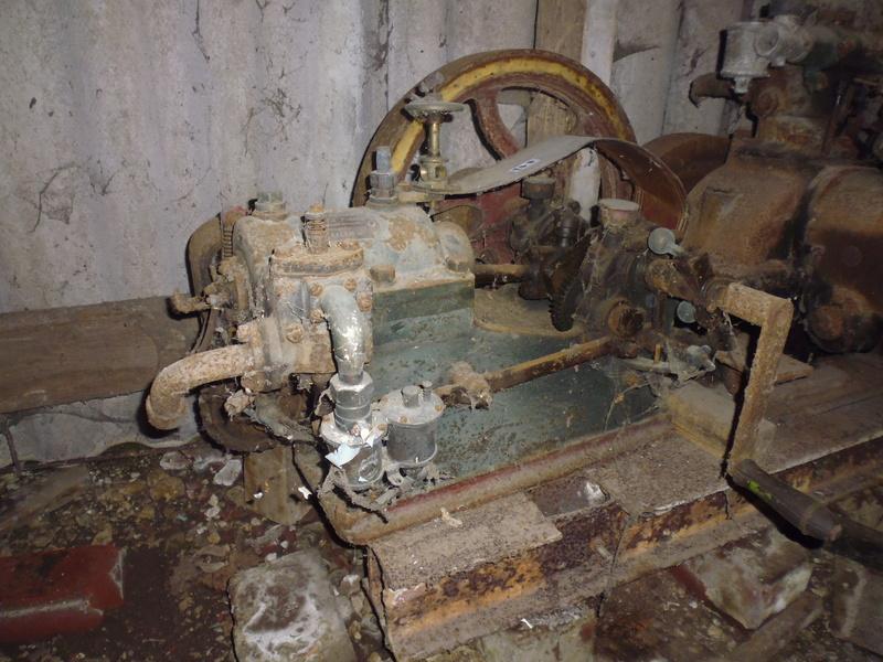 Recherche d'identité (Trouvé) moteur Polet Lille  P1060810