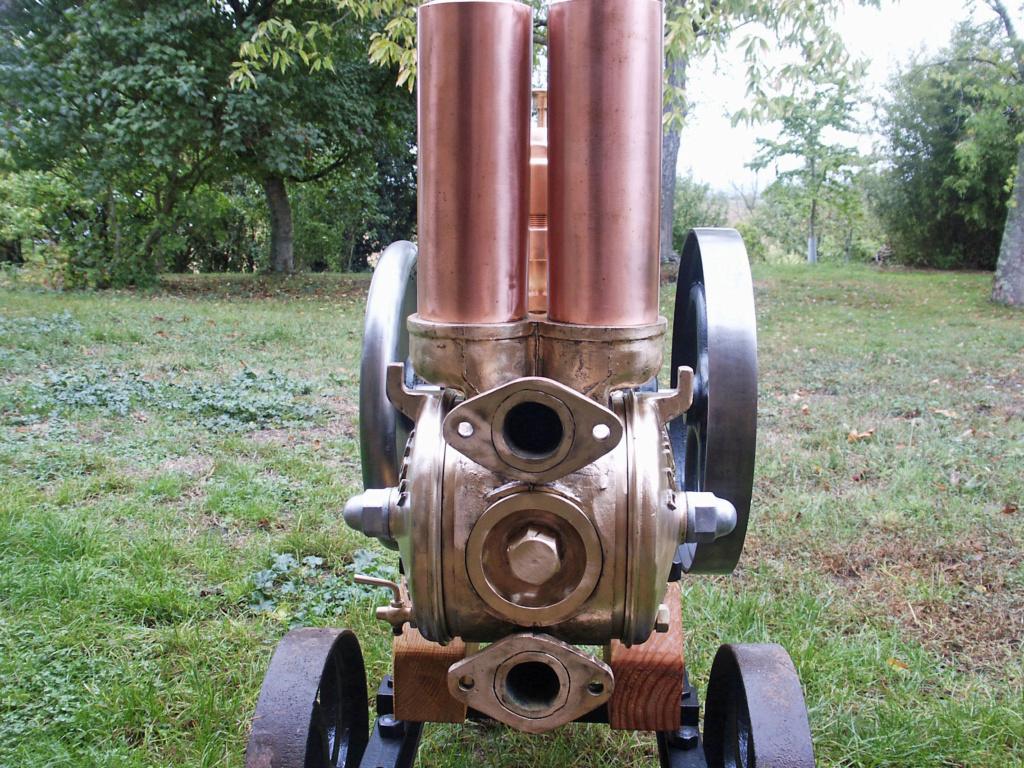 Pompe Daubron Pict4849