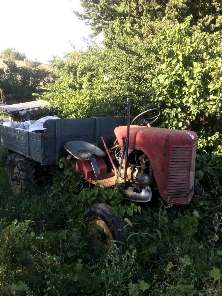 TRACTEUR - recherche marque tracteur Tracte10