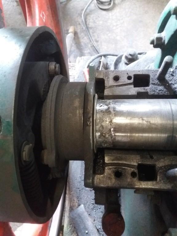moteur - Moteur lister  Vilo1012