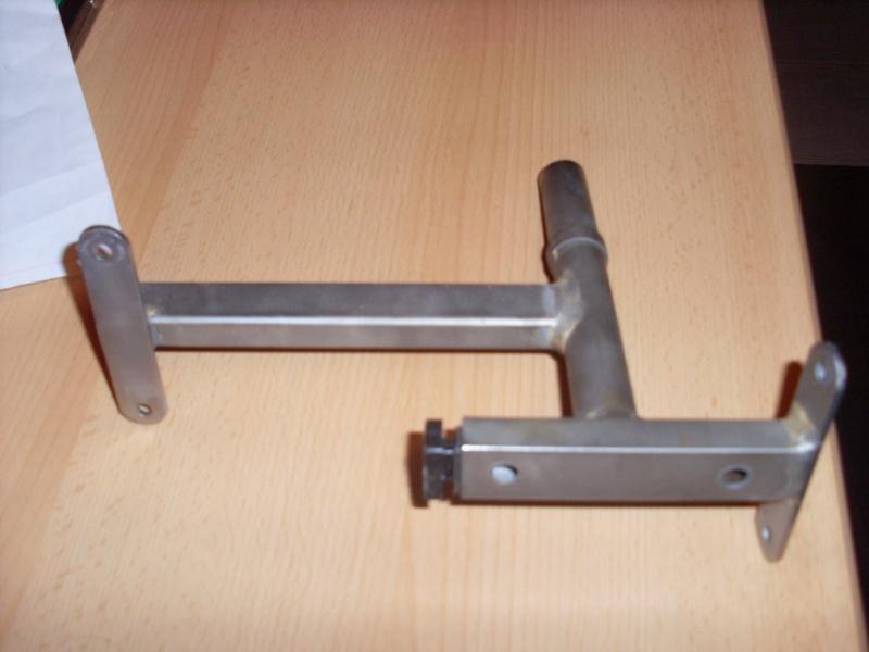 fixation radiateur Sl371510