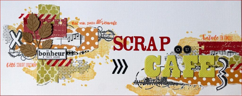 scrap ou café