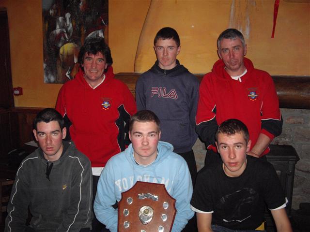 Munster Juvenile Competition 2009 Imgp0915