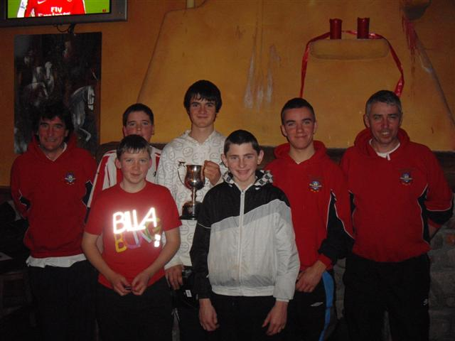 Munster Juvenile Competition 2009 Imgp0917
