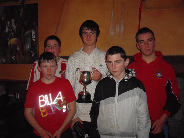 Munster Juvenile Competition 2009 Imgp0918