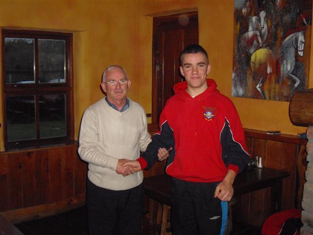 Munster Juvenile Competition 2009 Imgp0923