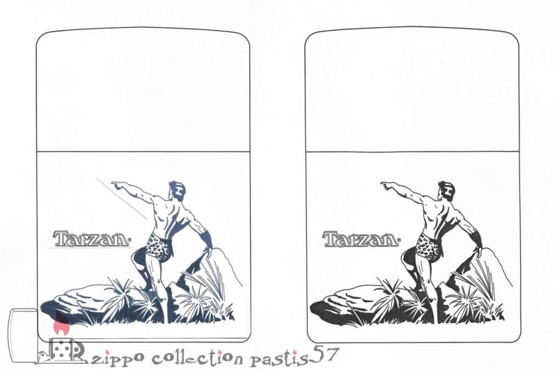 Collection de Pastis57 - Page 10 Zippo100