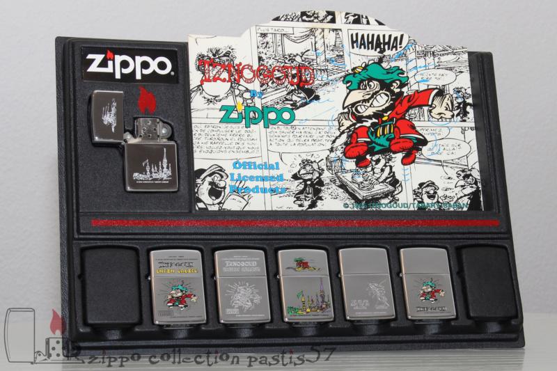 Collection de Pastis57 - Page 10 Zippo101