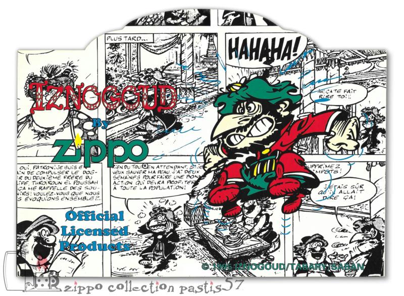 Collection de Pastis57 - Page 10 Zippo103