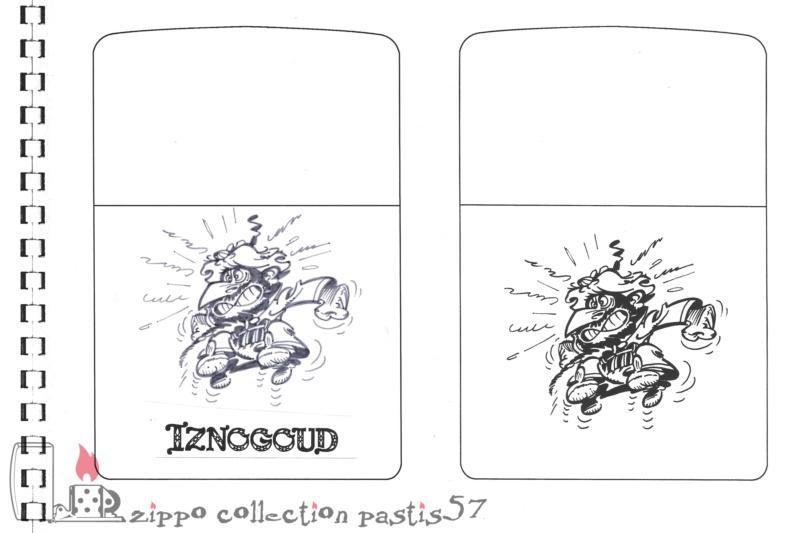 Collection de Pastis57 - Page 10 Zippo107
