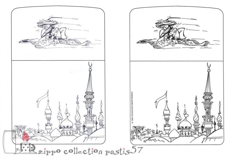 Collection de Pastis57 - Page 10 Zippo116