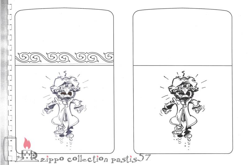 Collection de Pastis57 - Page 10 Zippo119