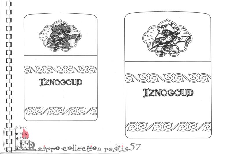 Collection de Pastis57 - Page 10 Zippo122