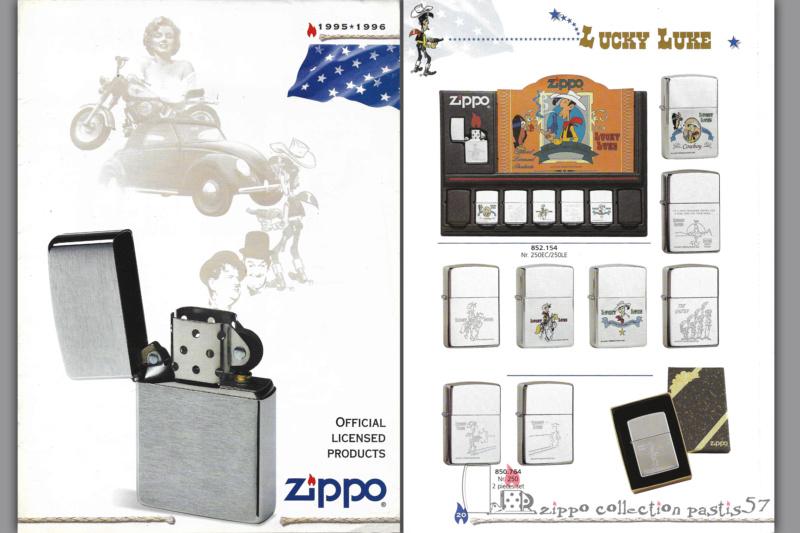 Collection de Pastis57 - Page 10 Zippo126