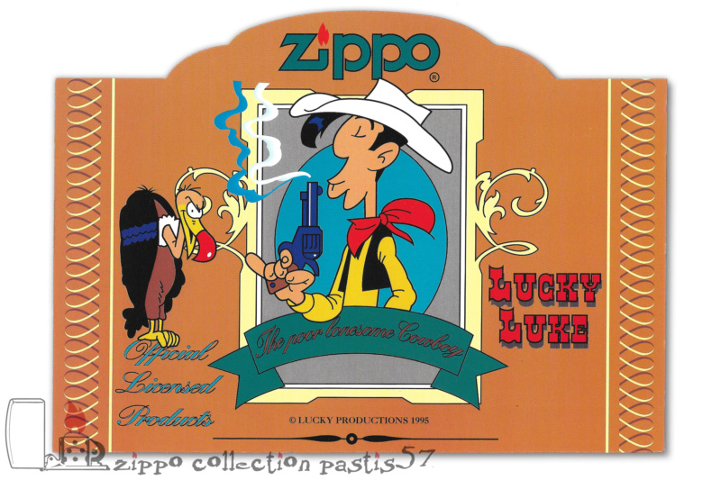 Collection de Pastis57 - Page 10 Zippo127