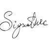 The poupies Signat10